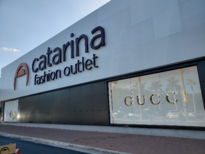 Gucci - Catarina Fashion Outlet